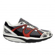 MBT Herrenschuh JENGO Speciality Support NeoRed/black/white