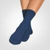 SoftSocks ergo Normal- marineblau