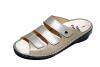 FinnComfort  Sandale Cremona Beach/Cotton