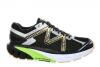 MBT Schuh Running Men′s GT 16 M BLACK / LIME GREEN/ ORANGE