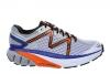 MBT Schuh Running Men?s GT 16 M WHITE / BURNT ORANGE / ROYAL