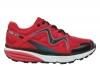 MBT Damenschuh SIMBA ATR w red