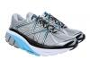 MBT Schuh Running Womens ZEE 16 W Silver / SkyBlue / Black