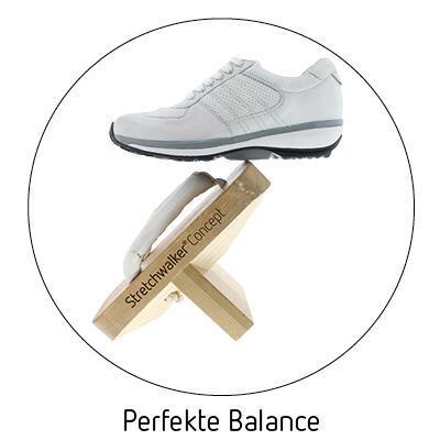 Stretchwalker Jeans Sandale Metal Damen Paros Xsensible TlFu5Kc31J