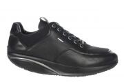 MBT Herrenschnürschuh Nassor 6 Lace Up Black