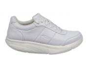 MBT Herrenschuh Time Service Lace  White