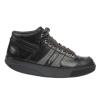 MBT Damenschuh KITO Blucher Mid black