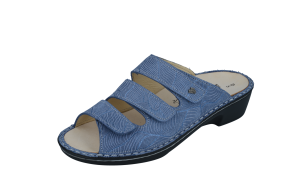 FinnComfort  Sandale CANZO Ciel