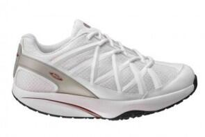 MBT Herrenschuh Sport3 m White