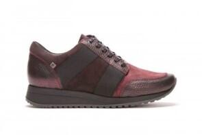 Xsensible Damen Halbschuh - LOTUS brunello hunter
