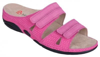 Berkemann Berkoflex Fanny pink