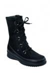 FinnComfort Stiefel kurz und hoch