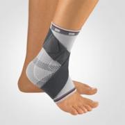 Knöchelstütze Bort Select TaloStabil Plus silber Links