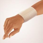 Bort Handgelenkbandage  mit Klettverschluss haut