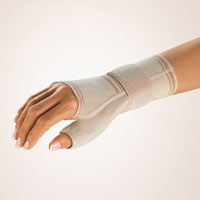 Bort Daumen-Hand-Bandage haut