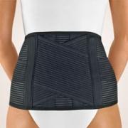 Rückenbandage Bort VarioBasic schwarz