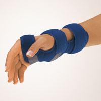 Handgelenkschiene Bort Soft Volare CTS-Schiene Rechts