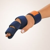 DigiSoft Fingerorthese Blau