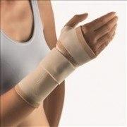BORT Ganglion-Bandage, hautfarben, Rechts