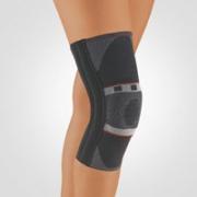 Kniebandage StabiloGen schwarz