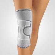 Kniebandage Asymmetric nach Dr.R.Weiß silber Links