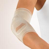 Bort EpiBasic Epicondylitis-Bandage Haut