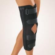 Knie Immobilisierungsschiene 0-Grad