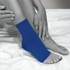 ActiveColor Köchelbandage blau
