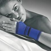 ActiveColor Daumen-Hand-Bandag blau