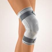 Kniebandage Stabilo mit Gelenk