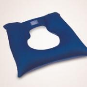 Bort Codyn Sitzkissen blau