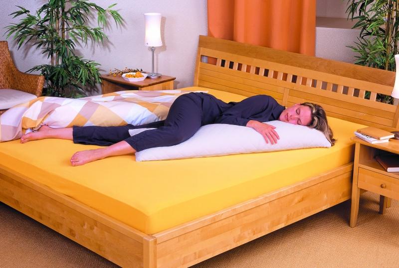 russka seitenschl fer kissen produkte der gesundheit. Black Bedroom Furniture Sets. Home Design Ideas