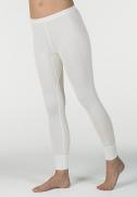 Medima Lingerie Damen-Hose lang weiß