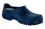 Birkenstock professional Clog  A 630 PU  Blau