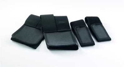 Alpro - Ersatzklettbänder - Für Knieschuetzer