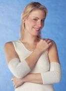 Medima Antisept Thermo-Ellenbogenwärmer, naturmelange