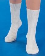 Medima Antisept Sport-Socke unisex, naturmelange