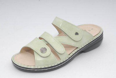 FinnComfort Damen-Sandale  Ventura-Soft Mint