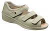 FinnComfort - Prophylaxe  Sandale 96400 SponaRind creme
