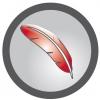 Berkemann ultraleichtes Pappelholz Natur-Toeffler