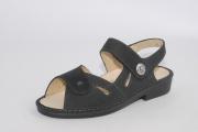 FinnComfort Sandale COSTA schwarz