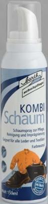 Kombischaum 150 ml - farblos