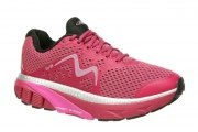 MBT Schuh Running Womens GT 18 W Pink/Purple