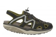 MBT Herrenschuh JEFAR 6 Trail Sandal Pavement Grey