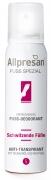 Allpresan Frische Spray für schwitzende Füße 100ml - 5