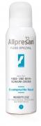 Allpresan Fuß-Schaumcreme für empfindliche Haut 125 ml - 1