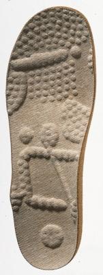 Finn Comfort Ersatzfußbett - Reflexzonen