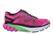 MBT Schuh Running Women?s GT 16 Fuchsia /LimeGreen / Black