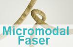 Micromodal Faser