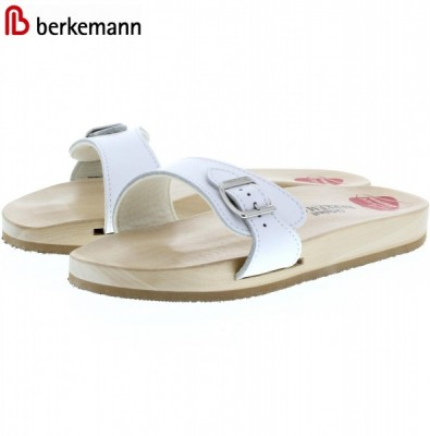 Berkemann Original-Sandale weiß